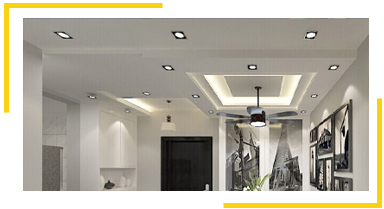 ... LED Indoor Lighting. Are You Concerned About The Declining Reputation  Of Your House Amongst Your Friend Circle? Do You Feel That Your Home No  Longer ...